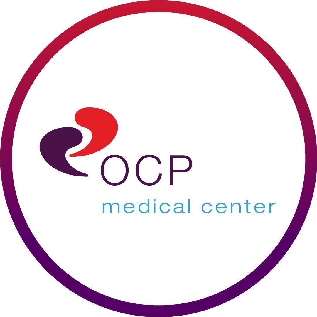 OCP Medical Center⠀⠀⠀